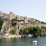Week end ad Ischia in bici